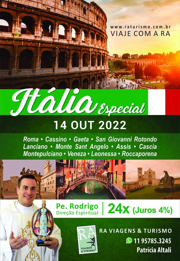 Flyer ITÁLIA ESPECIAL_PADRE_RODRIGO_ OUTUBRO 2022